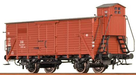 Brawa 48223 - H0 Freight Car G10 DB, III