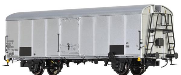 Brawa 48334 - Italian Refrigerator Car UIC of the FS