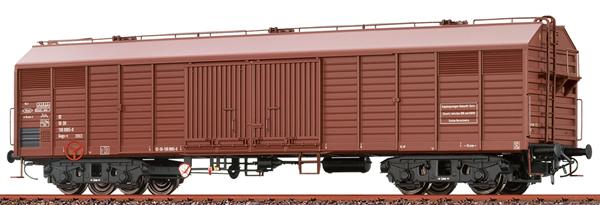 Brawa 48397 - Freight Car Gags-v