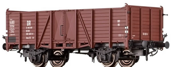 Brawa 48434 - Open Freight Car Omu (O)