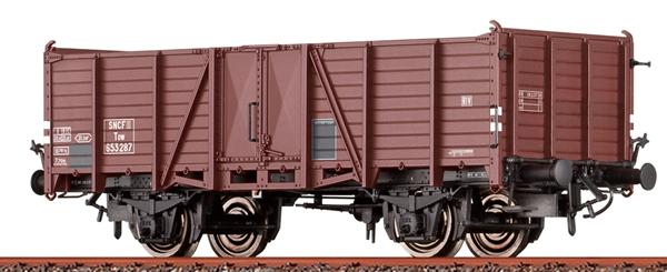 Brawa 48447 - Freight Car Tow