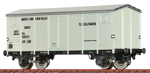 Brawa 48567 - Freight Car Rtu