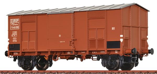 Brawa 48568 - Freight Car F