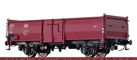 Brawa 48606 - H0 Freight Car E037 DB, IV