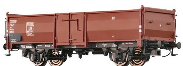 Brawa 48624 - Open Freight Car Omm 52 EUROP