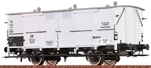 Brawa 48668 - Freight Car Gh 03