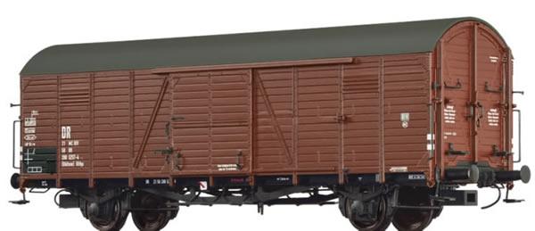 Brawa 48730 - Covered Freight Car (Ghltuw) Glthu