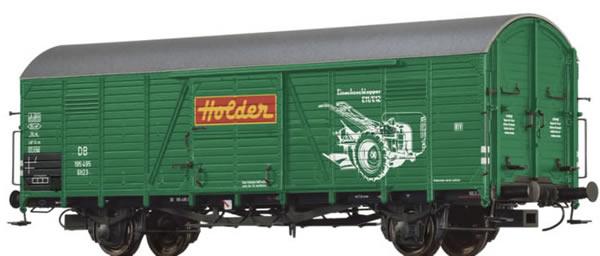 Brawa 48734 - Covered Freight Car Gltr 23 Holder