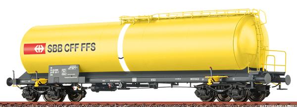 Brawa 48778 - Tank Car Uia Wasserwagen