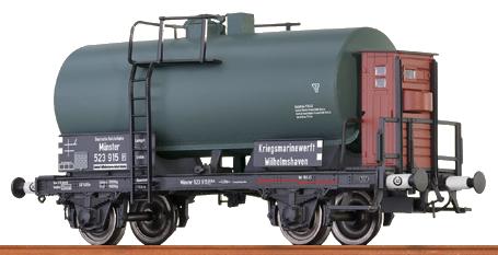 Brawa 48840 - H0 Tank Car DRG, II