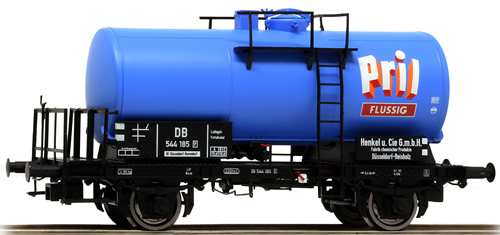 Brawa 48855 - German Pril Tank Car