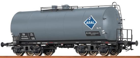 """Brawa 48907 - Tank Car Uerdingen """"Aral"""" DB"""