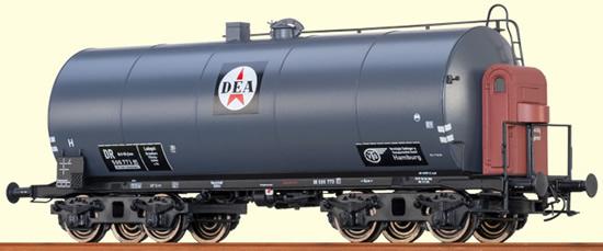 """Brawa 48908 - Tank Car Uerdingen DEA"""""""