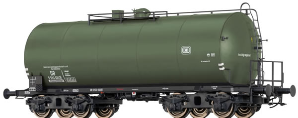 Brawa 48937 - Tank Car Uerdingen ZZ [P] IVG
