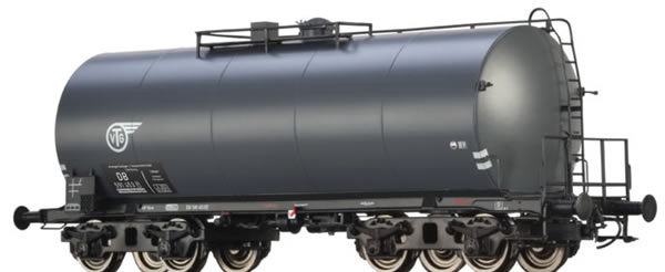 Brawa 48938 - German 4 Axle Tank Car ZZ[P] VTG of the DB