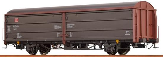 Brawa 48963 - Sliding Wall Car Hbis 299 DB AG