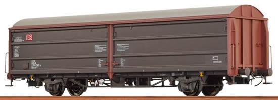 Brawa 48965 - Sliding Wall Car Hbis 299 DB AG