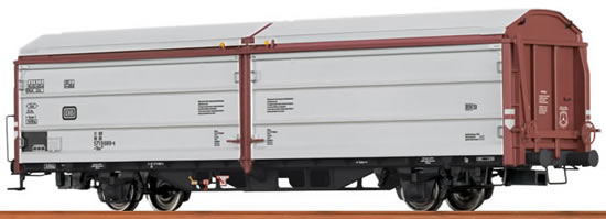 Brawa 48972 - Sliding Roof / Sliding Wall Car Tbis DB