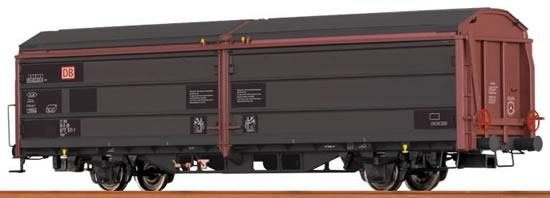 Brawa 48974 - Sliding Roof / Sliding Wall Car Tbis DB AG