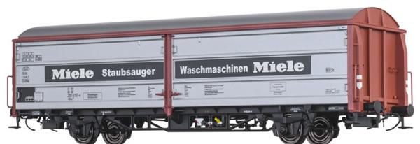 Brawa 48987 - Sliding Wall Wagon HBIS299 MIELE