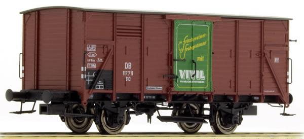 Brawa 49096 - Freight Car G10