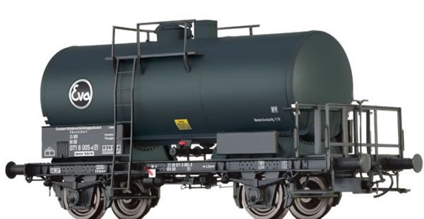 Brawa 49242 - Tank Car 2-axle Eva