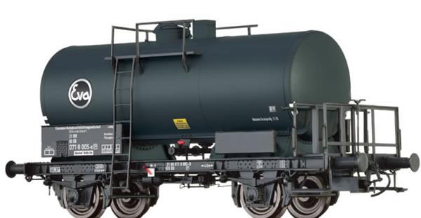 Brawa 49242 - Tank Car 2-axle Eva
