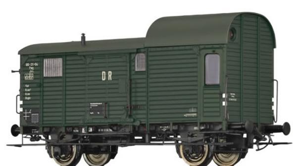 Brawa 49405 - Freight Car Pwg