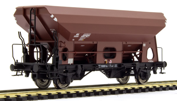 Brawa 49506 - Dutch Open Goods Wagon Fds of the NS
