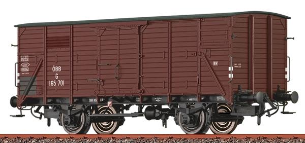 Brawa 49793 - Freight Car G