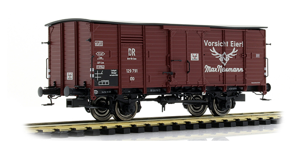 Brawa 49798 - Freight Car G10
