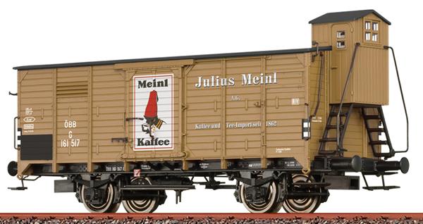 Brawa 49800 - Freight Car G Meinl