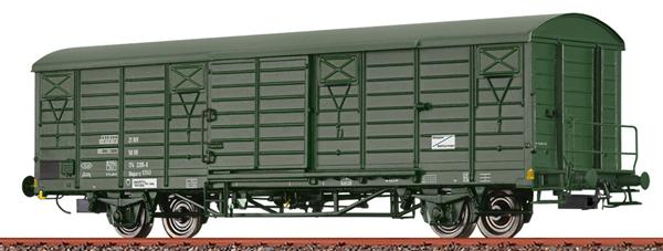 Brawa 49914 - Post Car Gbqss-z  [1742]