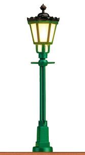 Brawa 5000 - H0 Historic Street Light