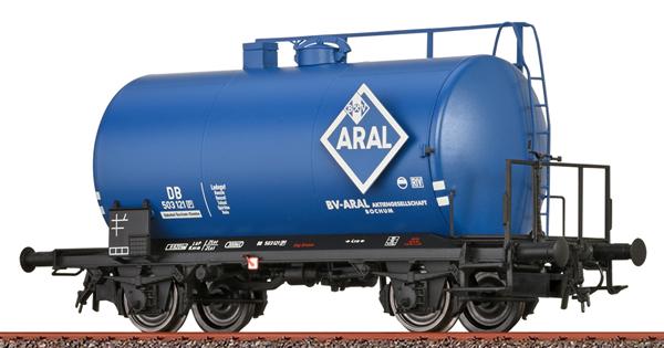 Brawa 50002 - Tank Car Z [P]  Aral