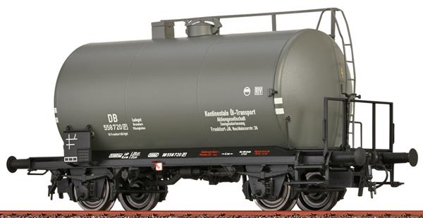 Brawa 50008 - Tank Car Z [P] Kontinentale Öl-Transport