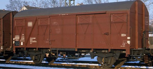 Brawa 50104 - Freight Car Gs 211 EUROP