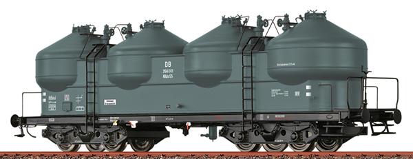 Brawa 50300 - Freight Car KKds 55
