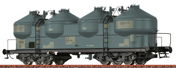 Brawa 50304 - Freight Car Uacs 946