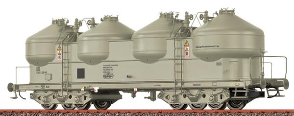 Brawa 50305 - Freight Car Uacs 946 Saarfeldsp