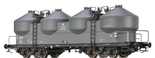 Brawa 50306 - German Container Car KKds 55