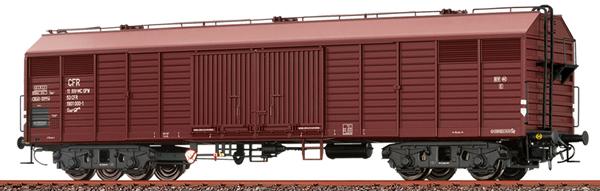 Brawa 50400 - Freight Car Gags