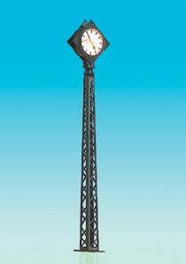 Brawa 5340 - H0 Clock Rail Approach to Sta