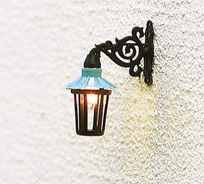 Brawa 5352 - H0 Wall Light Oldtimer