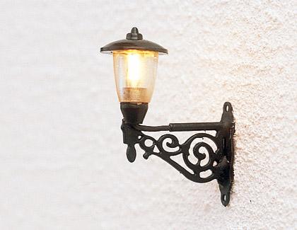 Brawa 5353 - H0 Wall Light Oldtimer
