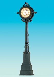 Brawa 5366 - H0 Clock Stettiner Bahnhof