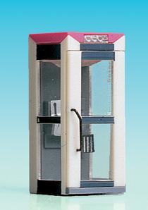 Brawa 5444 - H0 Telekom Telephone Box