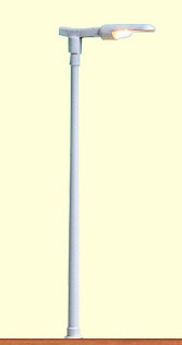 Brawa 5501 - H0 Rectangular-head Light