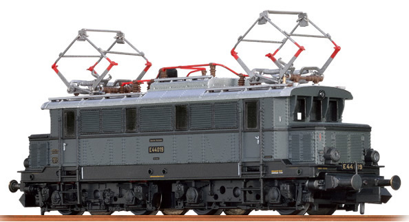 Brawa 63100 - German Electric Locomotive E44 of the DRG