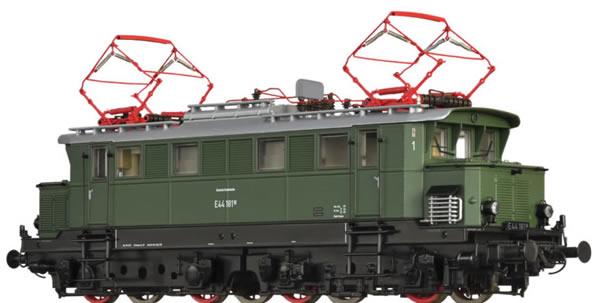 Brawa 63109 - German Electric Locomotive E44w of the DB (Sound)